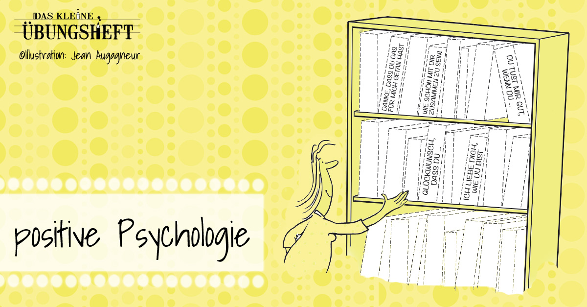 Uebung November positive psychologie